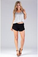 At The Hip Shorts